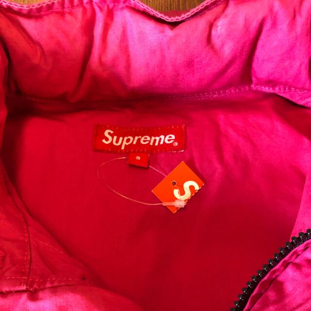 Supreme(シュプリーム)のSupreme F-1 Pullover メンズのジャケット/アウター(ナイロンジャケット)の商品写真