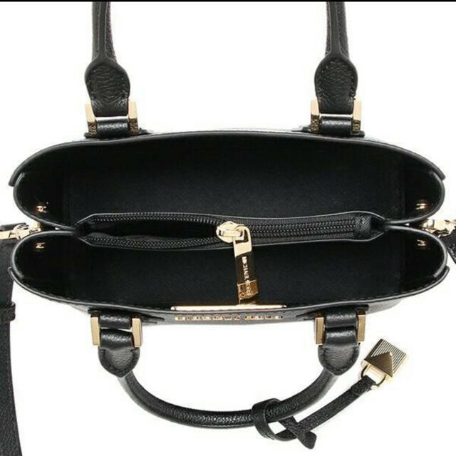 Michael Kors(マイケルコース)の⭐️定価の半額以下⭐️マイケルコースハンド・ショルダーバック⭐️他サイト出品中! レディースのバッグ(ハンドバッグ)の商品写真