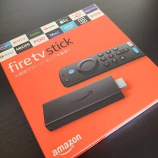 fire TV stick ファイヤースティック ティービー 第3世代 国内品