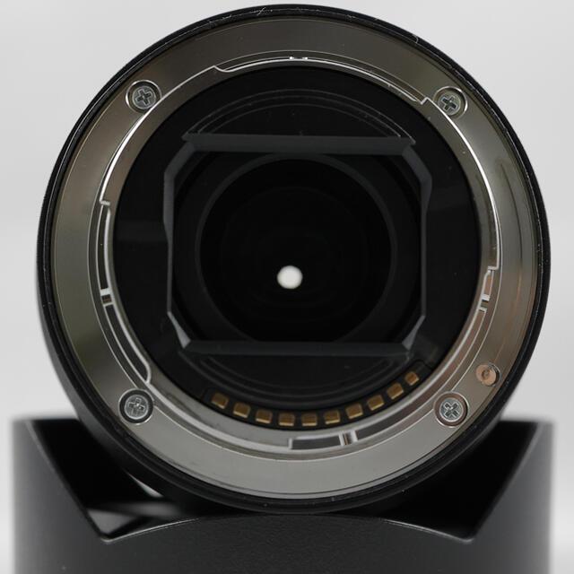 SONY(ソニー)のFE 20mm F1.8 G SEL20F18G 中古美品 スマホ/家電/カメラのカメラ(レンズ(単焦点))の商品写真