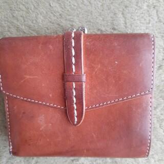 ダコタ(Dakota)のDakota二つ折り財布(財布)