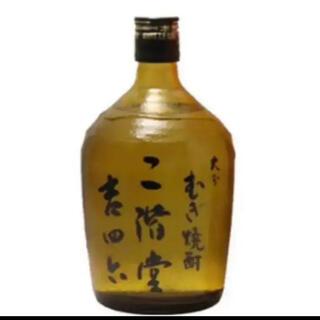 二階堂酒造 吉四六 麦 25度 720ml 送料込み❣️(焼酎)