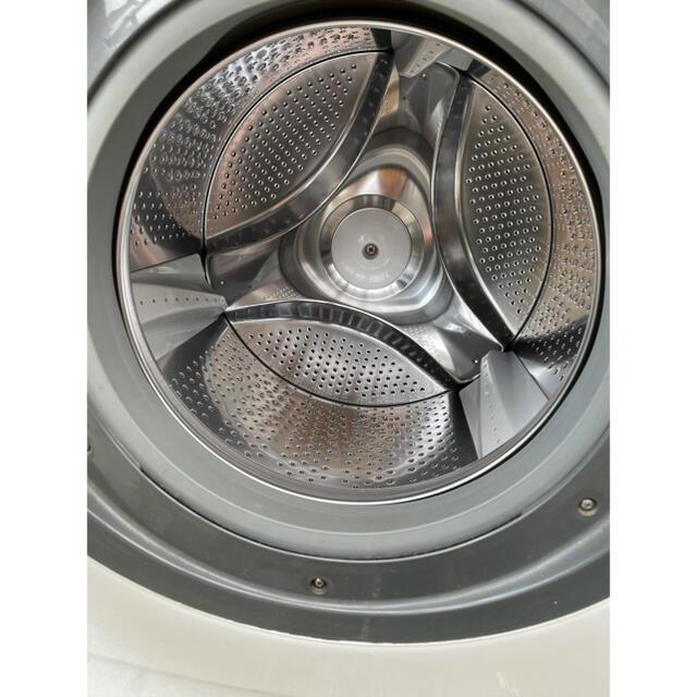 SANYO(サンヨー)の引き取り大歓迎 サンヨー ドラム式洗濯機 スマホ/家電/カメラの生活家電(洗濯機)の商品写真