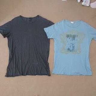 ドルチェアンドガッバーナ(DOLCE&GABBANA)のDOLCE&GABBANA⭐Tシャツ(Tシャツ/カットソー(半袖/袖なし))