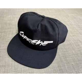Supreme - ★送料込み★美品★Supreme★Futura Logo 5-Panel Cap