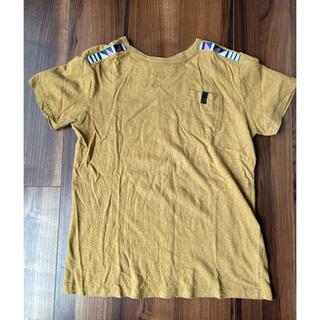 チャイハネ(チャイハネ)のアミナ 刺繍ポイントTシャツ(Tシャツ/カットソー(半袖/袖なし))