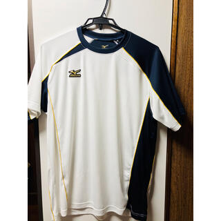 ミズノ(MIZUNO)の【新品未使用❗️】ミズノプロ ベースボール ユニフォームTシャツ サイズO XL(ウェア)