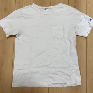Champion - [Champion]ポケットTシャツ