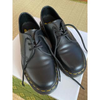ドクターマーチン(Dr.Martens)の【水曜日まで限定出品】ドクターマーチン 3ホールシューズ(ブーツ)