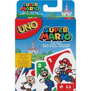 UNOゲーム スーパーマリオ(トランプ/UNO)