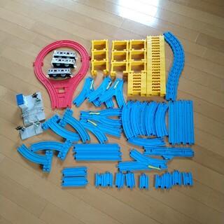 タカラトミー(Takara Tomy)のプラレール 部品 セット(電車のおもちゃ/車)
