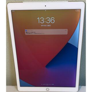 アイパッド(iPad)の美品★ iPad Pro 12.9 Wifi+Cellular★(タブレット)