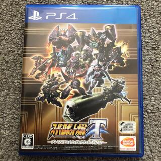 スーパーロボット大戦T(期間限定版) PS4(家庭用ゲームソフト)