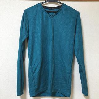 ミッシェルクラン(MICHEL KLEIN)のミッシェルクラウン メンズ(Tシャツ/カットソー(七分/長袖))
