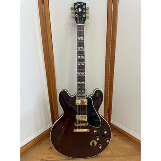 ギブソン(Gibson)の2007年製 ES-345 最高のコンディション(エレキギター)