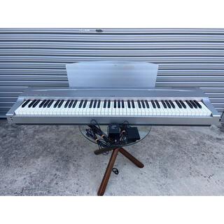 ヤマハ(ヤマハ)の送料込み❗️YAMAHA P-70(電子ピアノ)