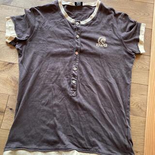 ドルチェアンドガッバーナ(DOLCE&GABBANA)のTシャツ メンズ D&G(Tシャツ/カットソー(半袖/袖なし))