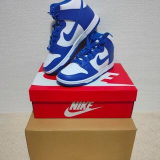 NIKE - 【26.5cm】Nike Dunk Hi Retro ダンクハイ