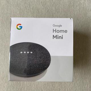 Google - 【新品】Googleホームミニ