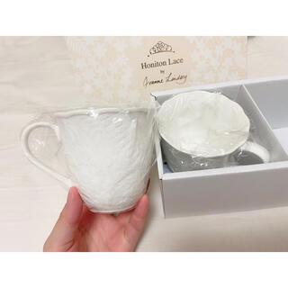 ナルミ(NARUMI)のナルミ NARUMI 食器 マグカップ(食器)