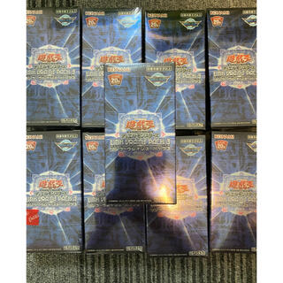 ユウギオウ(遊戯王)の遊戯王OCG デュエルモンスターズ LINK VRAINS PACK 9 BOX(Box/デッキ/パック)