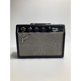 フェンダー(Fender)のFENDER ギターミニアンプ MT-10(ギターアンプ)