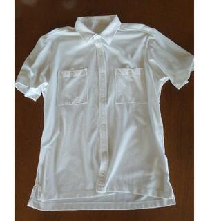 ジーユー(GU)のGU ドライポロ(ポロシャツ)
