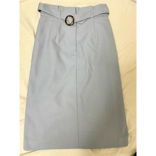 NATURAL BEAUTY BASIC - ナチュラルビューティーベーシックタイトスカート