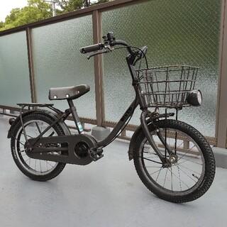 ブリヂストン(BRIDGESTONE)のブリヂストン bikke m(ビッケm)(自転車)