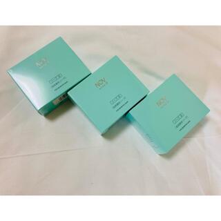 ノブ(NOV)のt-luv116様専用(新品)NOV 低刺激性石鹸 3つセット(ボディソープ/石鹸)