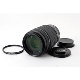 ペンタックス(PENTAX)の★ SMC PENTAX-DA L 55-300mm F4-5.8 ED(レンズ(ズーム))
