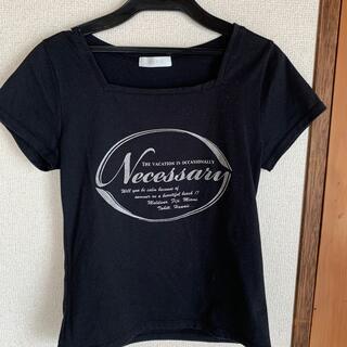 エニィスィス(anySiS)のエニィスィスシャツ(Tシャツ(半袖/袖なし))