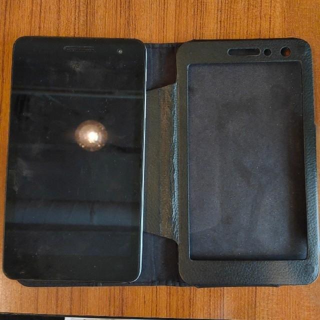 HUAWEI MediaPad T1 7.0 LTE スマホ/家電/カメラのPC/タブレット(タブレット)の商品写真