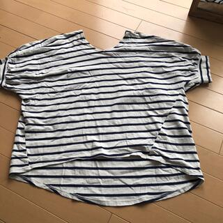 STUDIO CLIP - スタジオクリップ studioclip ボーダー Tシャツ カットソー