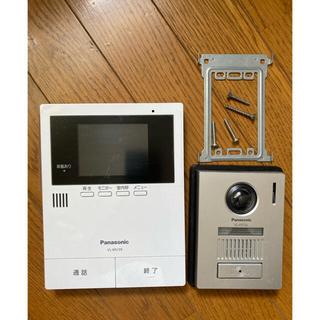 Panasonic - Panasonic テレビドアホン パナソニック