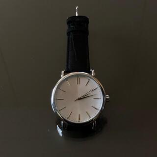 ZARA - 【メンズ】ZARA 時計 アクセサリー