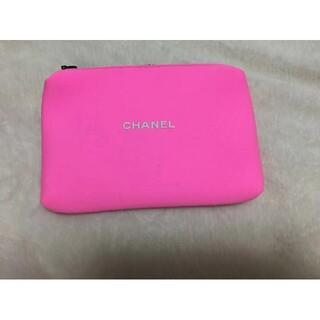 CHANEL - CHANEL 濃いピンク未使用