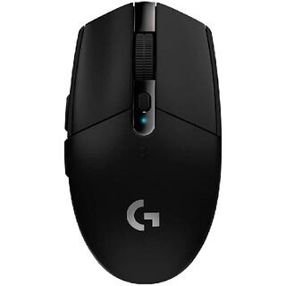 G304 Logicool G ロジクール ゲーミングマウス ワイヤレス