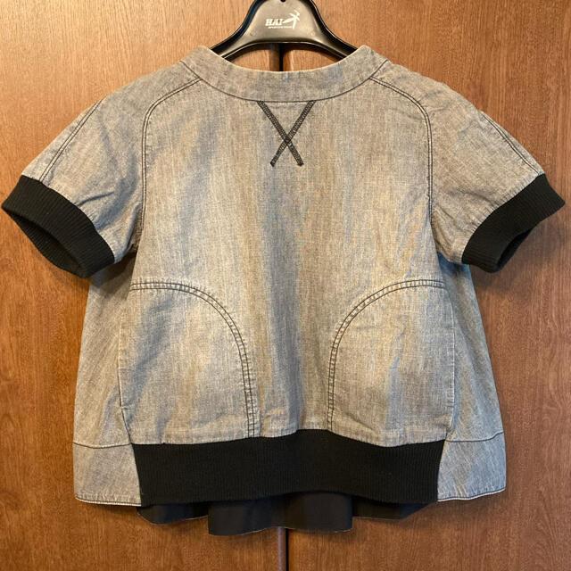 sacai luck(サカイラック)のmini様専用 レディースのトップス(Tシャツ(半袖/袖なし))の商品写真