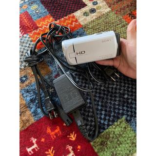SONY - HDR-CX390 ビデオカメラ 脚立付き 値下げなし