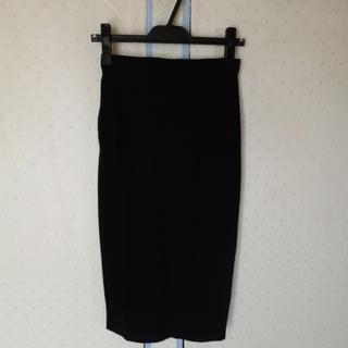 ユニクロ(UNIQLO)のユニクロタイトストレッチスカート(ロングスカート)