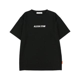 ALEXIA STAM - Alexiastam 新宿popup限定カラーTシャツ