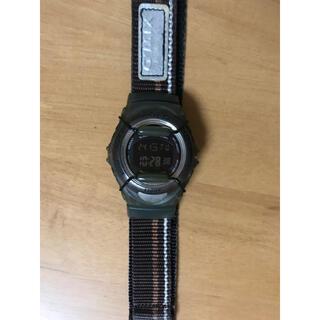 ベビージー(Baby-G)のカシオ ベビーG   ユニセックス(腕時計)