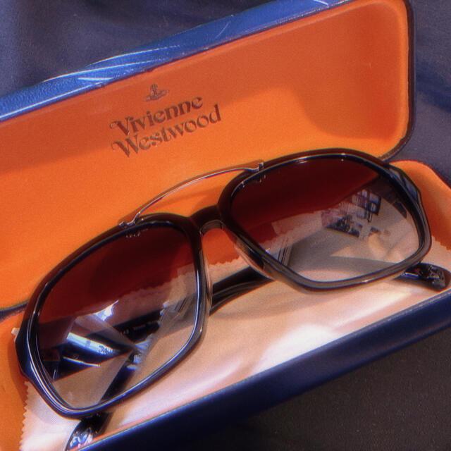 Vivienne Westwood(ヴィヴィアンウエストウッド)のVivienne Westwood サングラス レディースのファッション小物(サングラス/メガネ)の商品写真