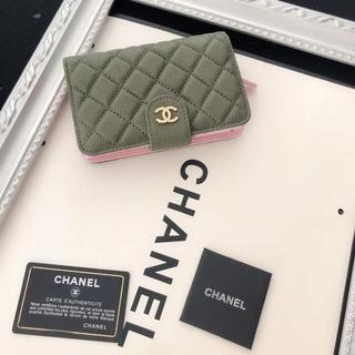 CHANEL - ☆美品☆ シャネル Chanel 財布 小銭入れ