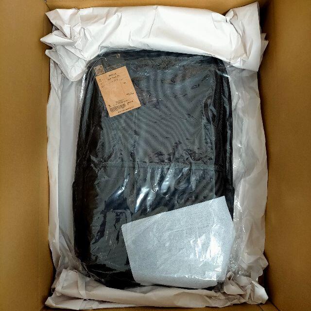 THE NORTH FACE(ザノースフェイス)の【新品未開封】ノースフェイス NM82055 K シャトル デイパック スリム メンズのバッグ(バッグパック/リュック)の商品写真