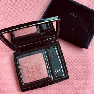 ディオール(Dior)のDior ディオールスキンルージュブラッシュ 353(チーク)