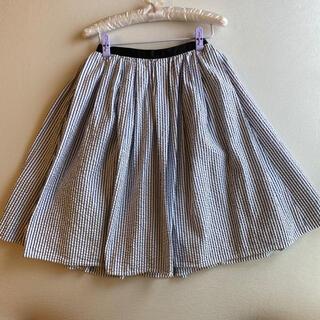 アーバンリサーチ(URBAN RESEARCH)のスカート (ひざ丈スカート)