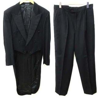 Gianni Versace - ジャンニヴェルサーチ タキシード スーツ 燕尾服 セットアップ 44 S