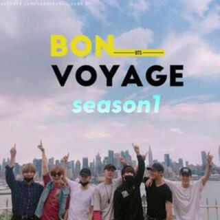防弾少年団(BTS) - BTS Bon Voyage Season1  北欧編 Blu-ray